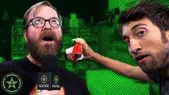 That's How You Get Ants!! - AHWU for November 21st, 2016 (344)
