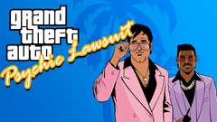 GTA SUED by PSYCHICS