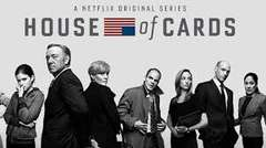 House of Cards Attempts Rewrite