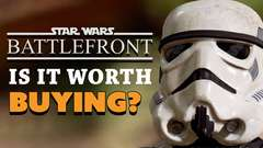 WILL YOU BUY Star Wars Battlefront? - #37