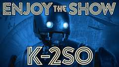 The K-2SO Kink - #.02