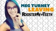 Good Bye Meg Turney! :(