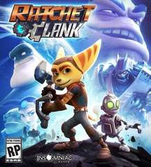 New Ratchet & Clank game fastest selling in franchise