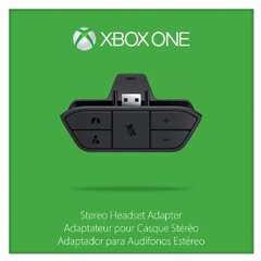 Xbox One Audio Puck