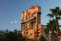 Disney Tower of Terror Closing Forever