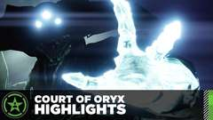 Livestream Highlights - Destiny: Court of Oryx