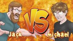 Episode 54: Michael vs. Jack