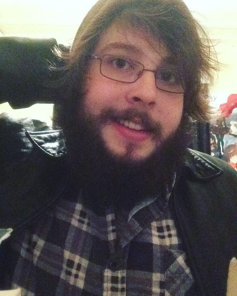 Brandon Roosterteeth Brandonatron's Profile