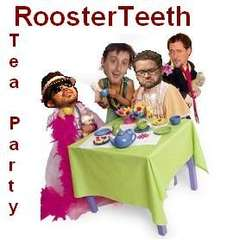 RoosterTeeth Tea Party