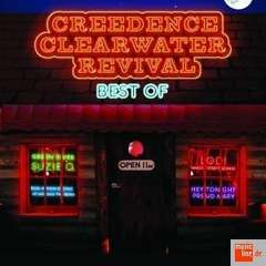 Creedence Clearwater Revival Group