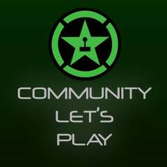 Community Let's Play