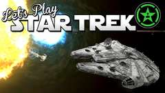 Let's Play - Star Trek