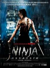 Ninja Assassin - Le Film