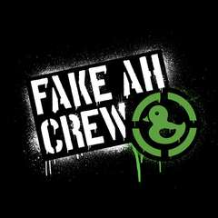Fake AH Crew Heist Escape Room