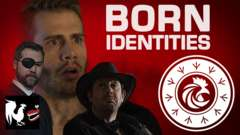 Episode 6: Born Identities