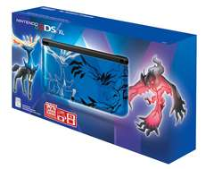 3DS Pokemon Editions