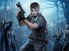 Resident Evil 4 1080p Edition