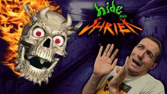 HORROR HIGH - Hide and Shriek Gameplay
