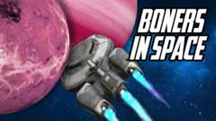 STARPENIS in BONERSPACE - Artemis Bridge Simulator Gameplay