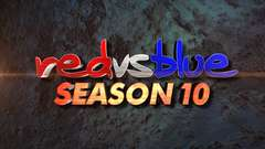 Red vs. Blue Season 10 Preview Trailer