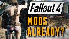 Fallout 4 MODS Already? - #42