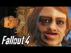 CABOT HOUSE GLITCHFEST - Fallout 4 Part 42