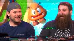 Goombas Clean Their Butts? - #14