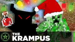 Minecraft ?- Episode 187 -? The Krampus