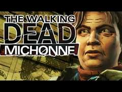 THE END & RESULTS - The Walking Dead Michonne - In Too Deep Part 4