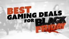 Black Friday BEST PC and CONSOLE GAMING DEALS
