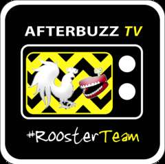 AfterBuzz TV's #RoosterTeam!
