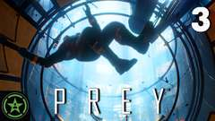 Let's Watch - Prey - Part 3