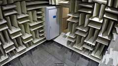 Quietest Room on Earth