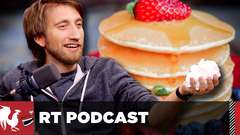 The Pancake Podcast - #362