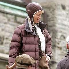 Hilary Swank Amelia Earhart movie