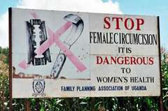 Female Circumcision