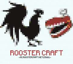 RoosterCraft- RT Minecraft Community Server