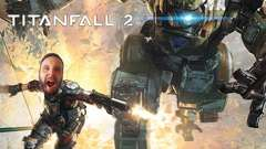 ACHIEVEMENT UNLOCKED - Titanfall 2 Gameplay