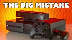 Microsoft Talks Xbox One's BIG MISTAKE