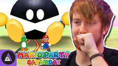 Mario Party Saturday - ONE F'N COIN - Mario Party 5