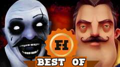 BEST OF SPOOKUMS - Best of Funhaus October 2016