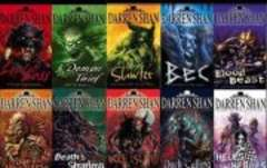 The Demonata Series By Darren Shan