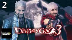 DMC3, #2 - A Soul of Steel