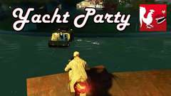 Watch Dogs - Yacht Party