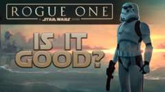 Rogue One: IS IT GOOD? - Dude Soup Podcast #101