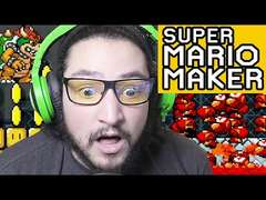 TORTURE KILLBOX - SUPER MARIO MAKER