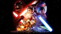 Lego Star Wars: The Force Unleashed
