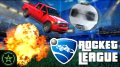 GTA V  - Rocket League