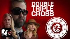 Episode 7: Double Triple Cross