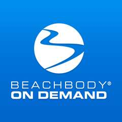 Beachbody on Demand (text spot to 303030)